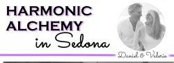 Live Stream Harmonic Alchemy Sound Journey w/ Daniel & Valerie