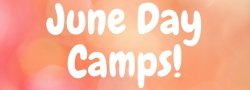 June Day Camps - Group B