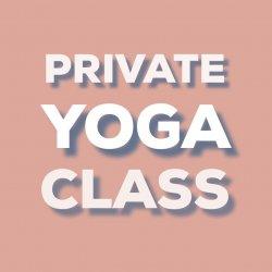 Private Yoga Consultation