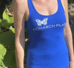 Women's tank top- SMALL