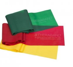 Stretch Bands 3 pack