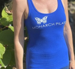 Women's tank top-MEDIUM