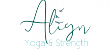 Align Yoga and Strength