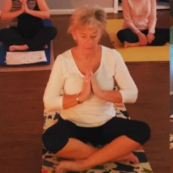8 Class Yoga Package (Land)