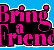 Bring A Friend Pass (For Private Lessons)