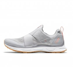 TIEM SLIPSTREAM LUNAR GREY