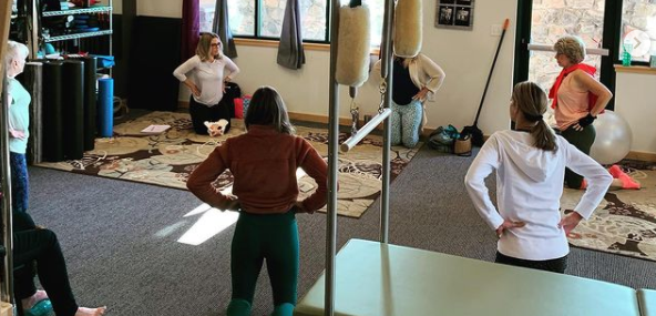 Pilates Studio in Windsor, CO