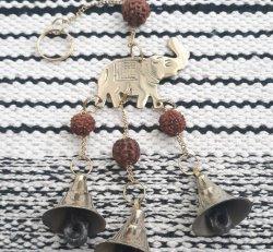 Elephant Windchimes