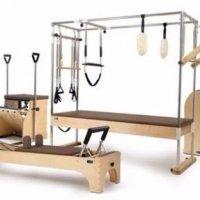 10 Pack Pilates Machine Auto-Renew