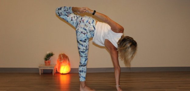 Yoga Studio in Waterdown, ON