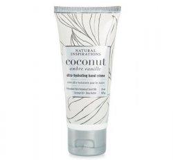 Mini Hand Crème - Coconut Ambre Vanille