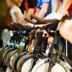 Indoor Cycling IWC Member Class Fee