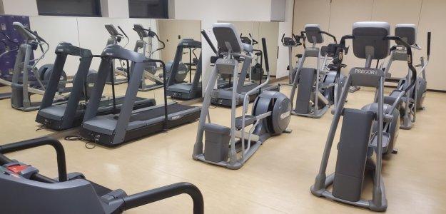 Gym in Sacramento, CA