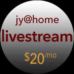 Livestream Online Classes