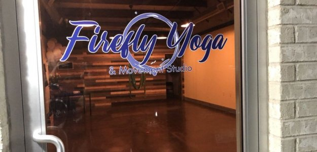 Yoga Studio in Morgan's Point Resort, TX