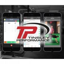 ONLINE - TP FIT (Gym Access)