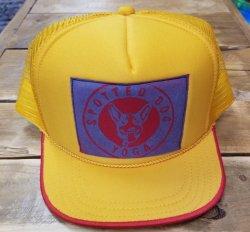 Recaps Hat Yellow