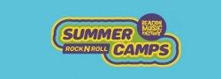 Summer Teens/Tweens Rock Band Camps (Week One:  July 13-17)
