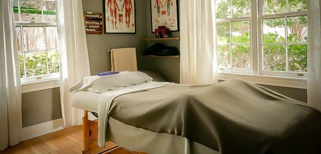 Massage Business in Austin, TX