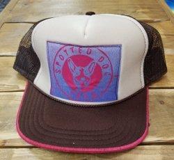 Recaps Hat Brown