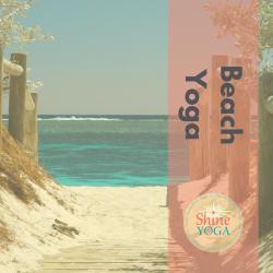 Beach Yoga - 5 people/Deposit