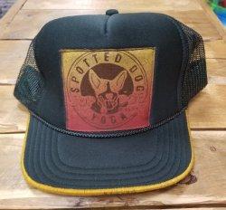 Recaps Hat Green