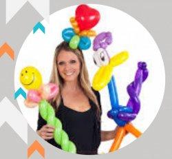Balloon Artist  (40 min)