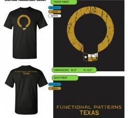 FP TX T-shirt