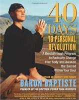 40 Days to Personal Revolution (book)