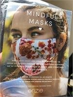 Mindful Mask (assorted colors)