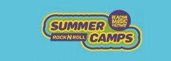 Summer Teens/Tweens Rock Band Camps (Week Two: July 20-24)