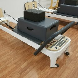 New Client Special: 3 Private Apparatus Sessions (50 mins) - extended +4 months