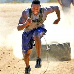 Athlete One-on-One Training Session