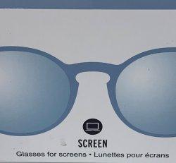 Izipizi - Screen #D 0 Cold BLue