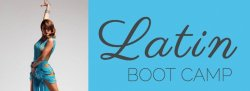 Virtual Latin Bootcamp
