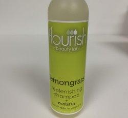 Flourish Shampoo - Lemongrass