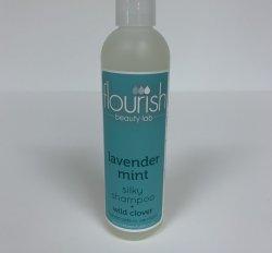 Flourish Shampoo - Lavender Mint