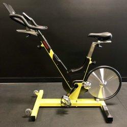 Bike Rental & Virtual Class Pass