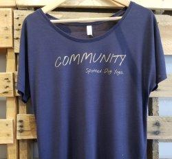 SDY Ladies Community Tee (MEDIUM)