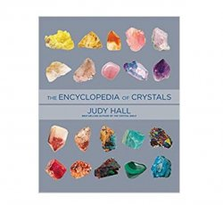 Book:  The Encyclopedia of Crystals
