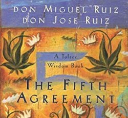 Book: The Fifth Agreement