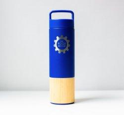 Welly Water Bottle