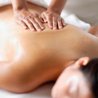 120' Soft Tissue-Swedish Massage(Senior Therapist)