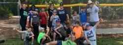 16th Annual Summer FUNdamentals Camp week 1