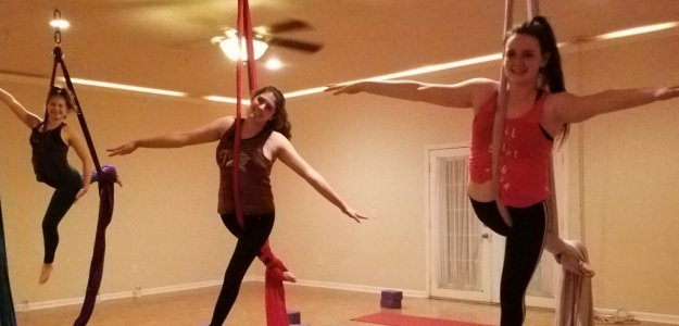 Fitness Studio in Pearland, TX