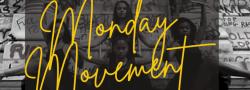 Monday Movement at Stony Point
