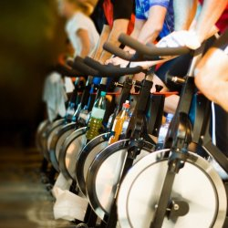 Indoor Cycling Non-Member Class Fee