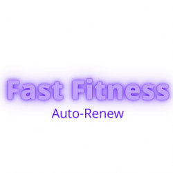 FAST FITNESS 30 day Auto Renew - 4 Machine & 8 Mat Combo Package