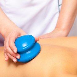 Massage & Cupping 90min