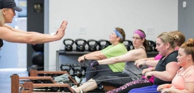 Fitness Studio in Council Bluffs, IA